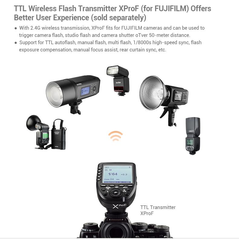 fuji transmitter manual
