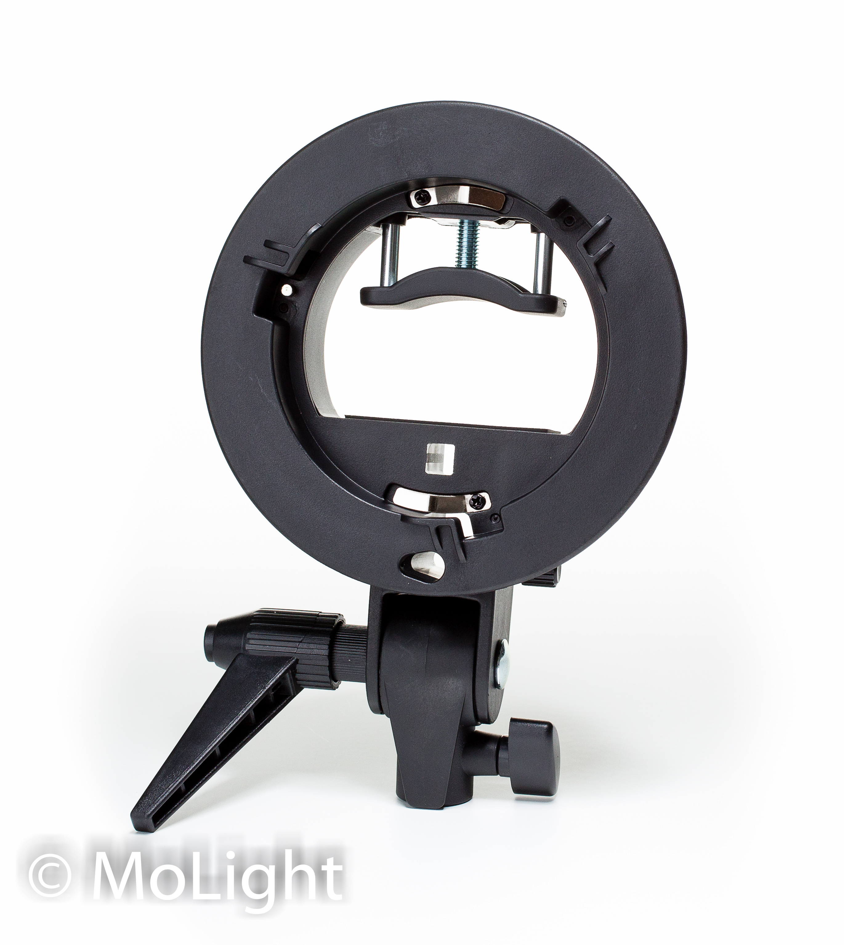 S-Type Bowens Speedlight Adapter