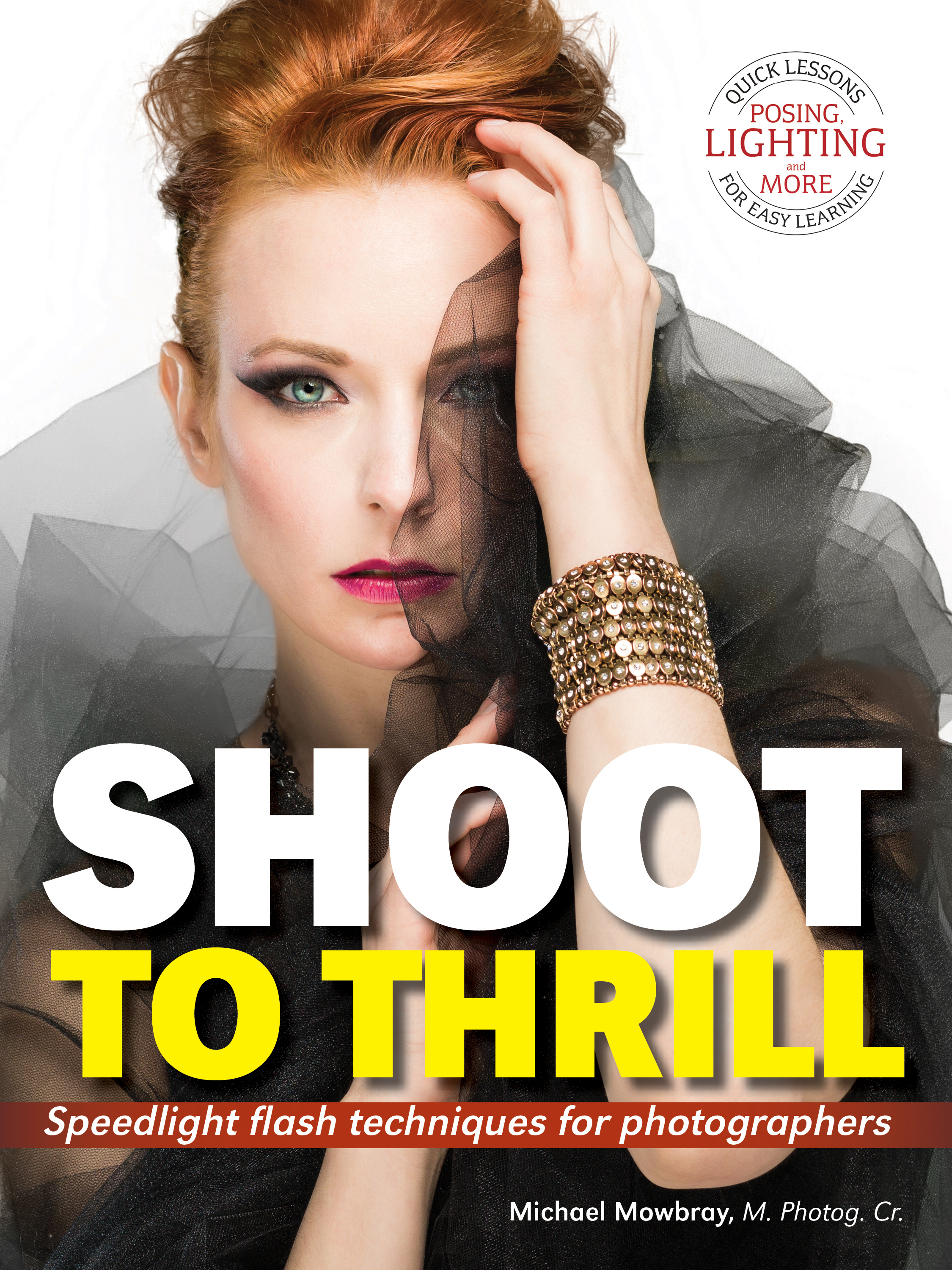 Shoot to Thrill - by Michael Mowbray