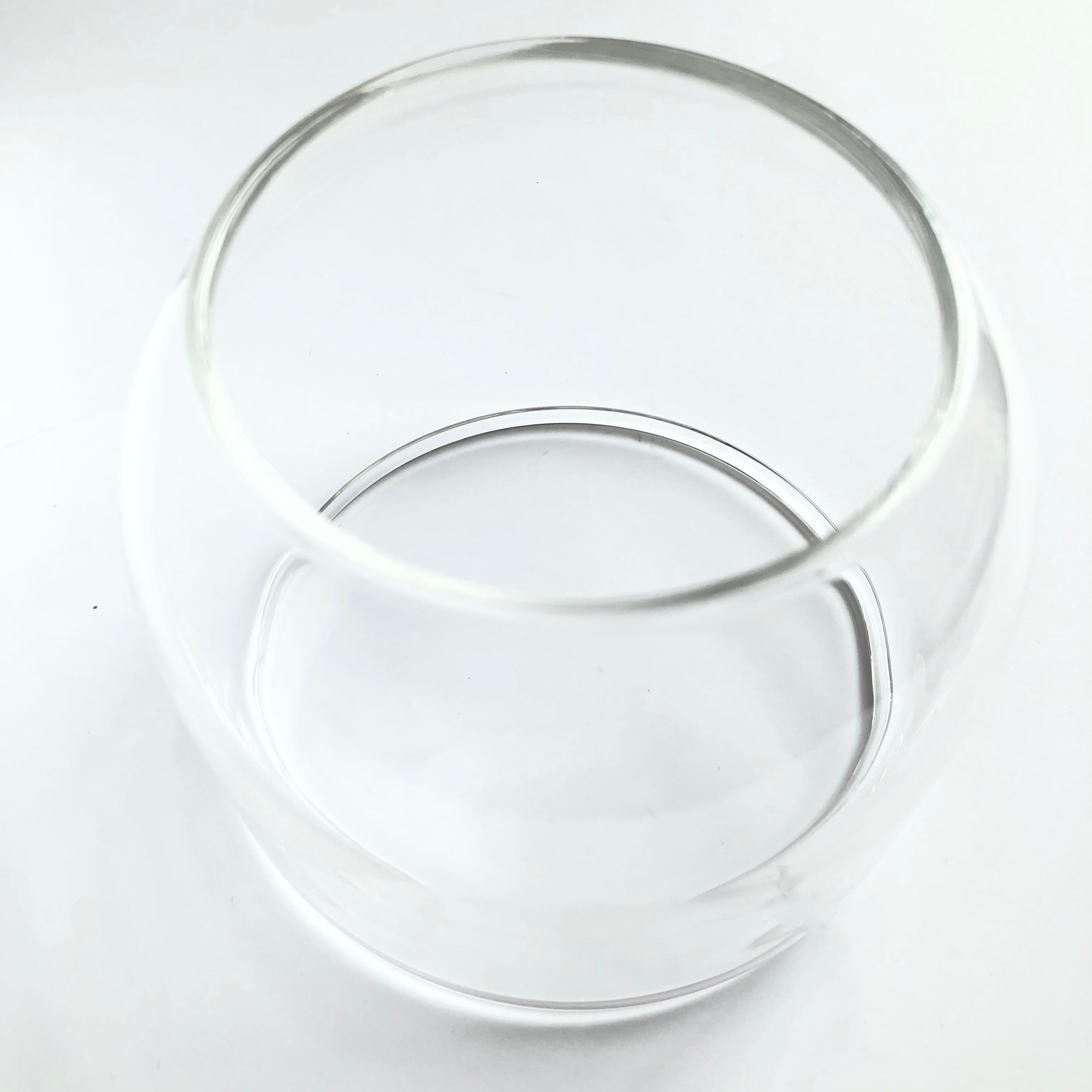 QT600/1200II Replacement Glass Dome