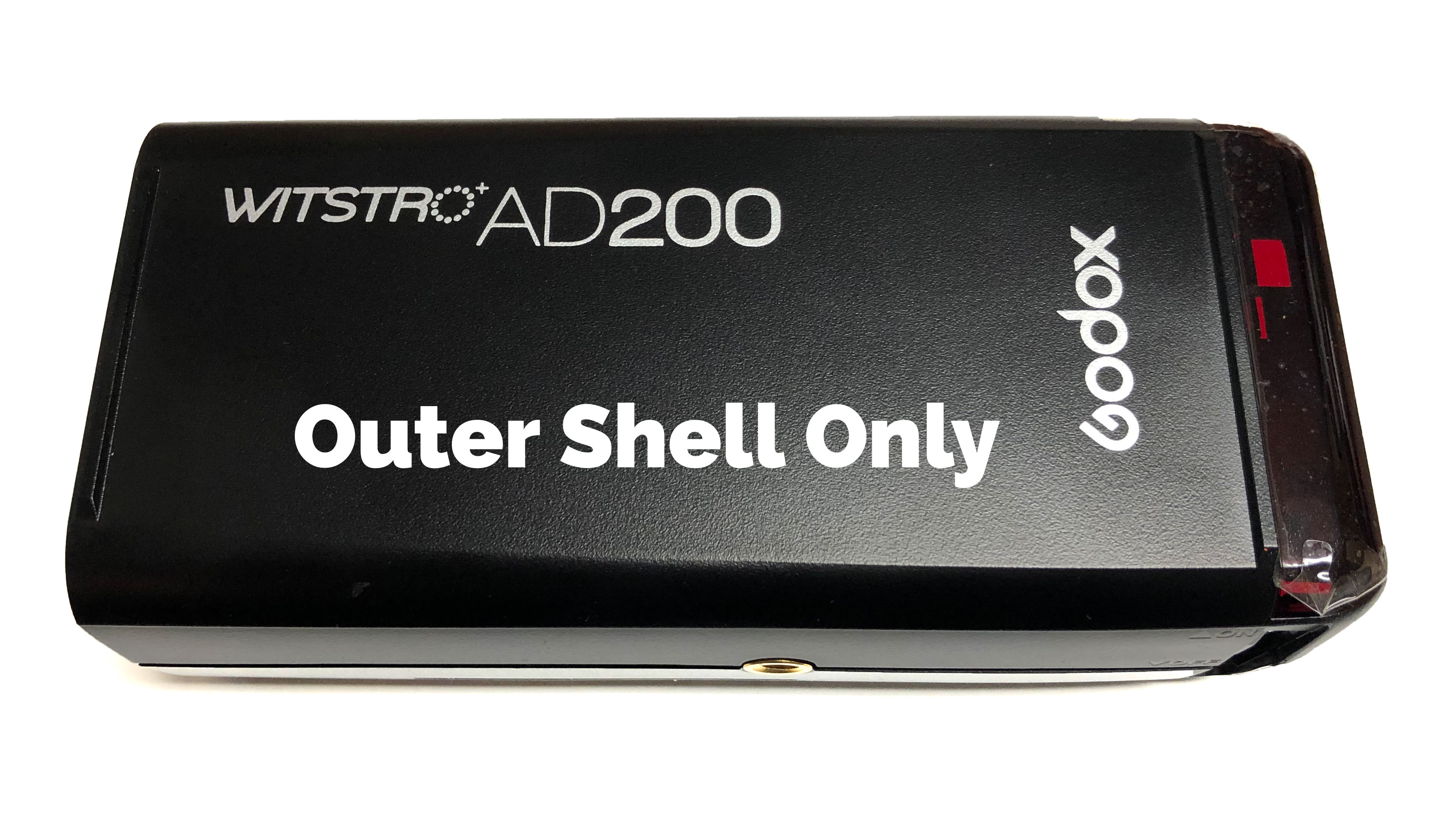 AD200 Replacement Outer Shell