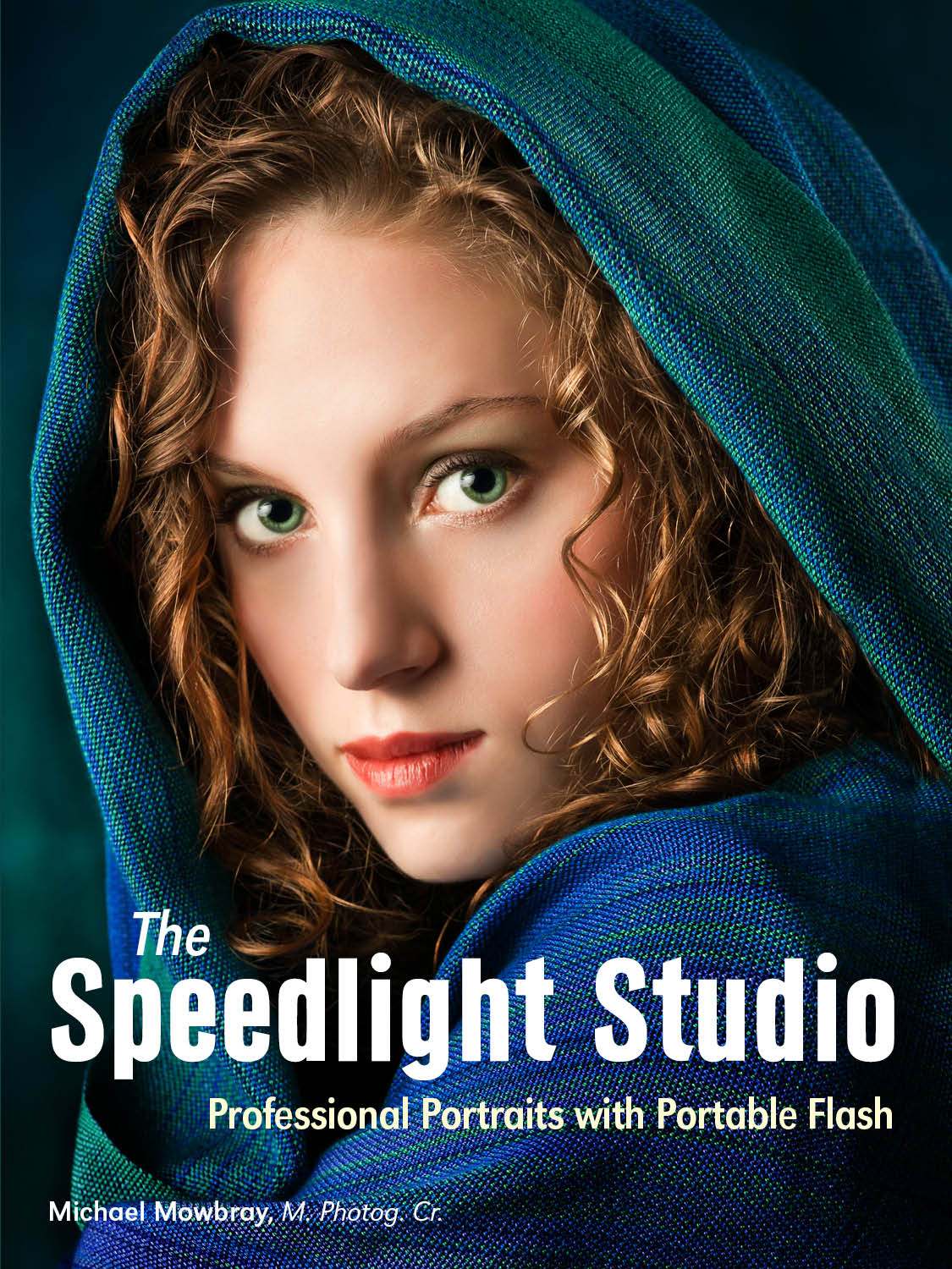The Speedlight Studio - by Michael Mowbray