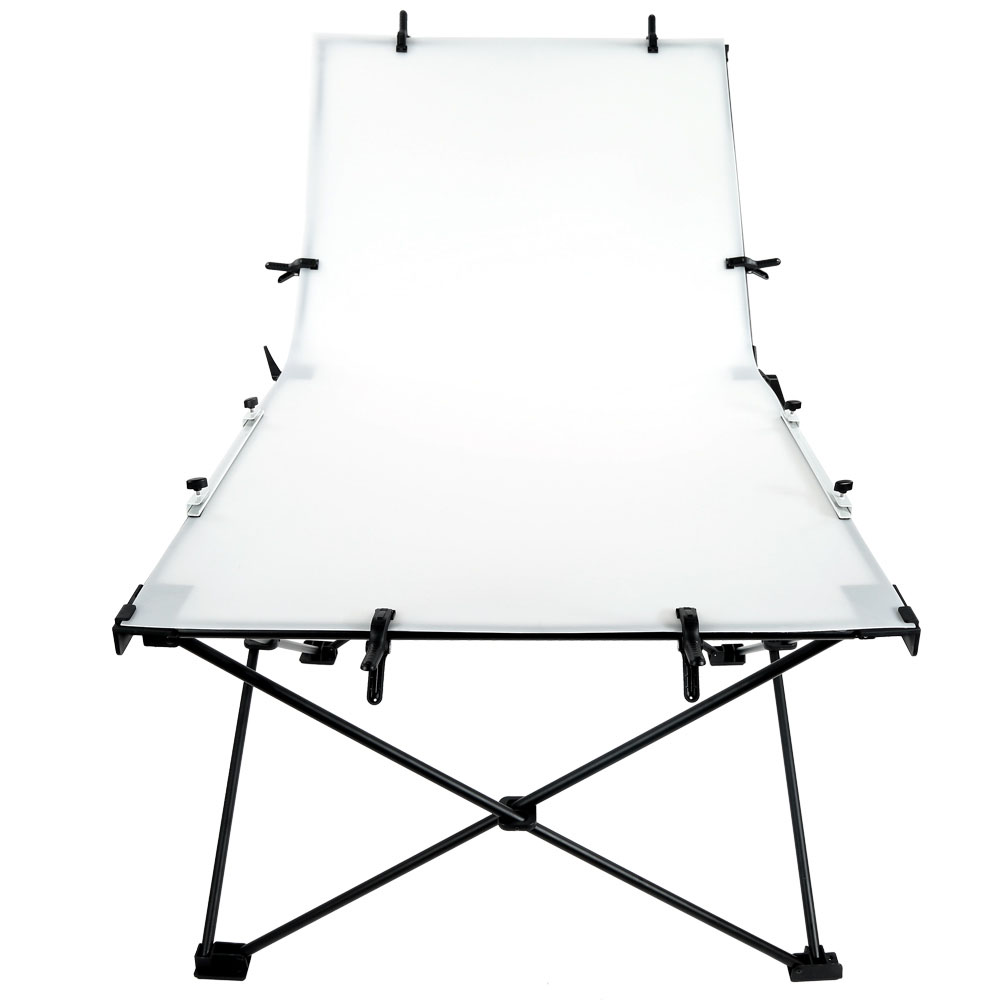 Folding Photo Table 100x200 Product Table