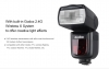 MoLight V860II Speedlight for FUJI