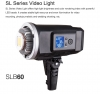 Godox SLB60 LED Light OPEN BOX