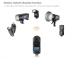 Godox V1 Speedlight for Sony