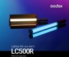 Godox LC500R RGB Colored LED Light Stick