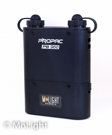 PB960 Lithium Ion Power Pack