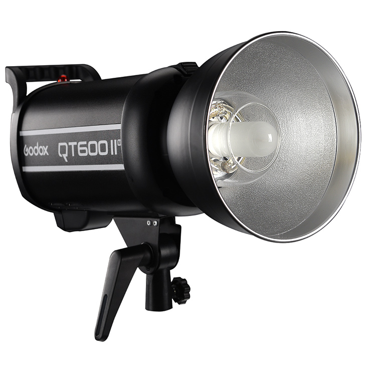 MoLight Godox QT600II Studio Flash OPEN BOX
