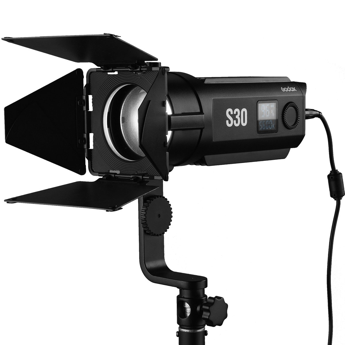 Godox S30 Focusing LED