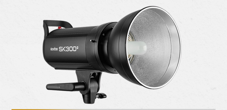 Molight Godox Sk400ii Studio Strobe Sk400ii 139 00