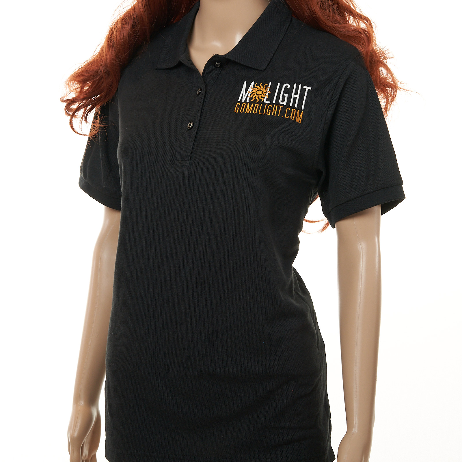 Polo Shirt - Women's Poly/Cotton Blend