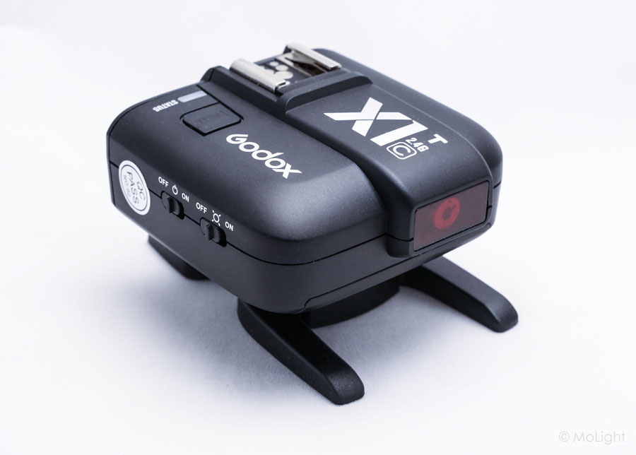 X1T-C Transmitter - Canon
