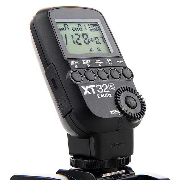 XT32-C Transmitter for Canon